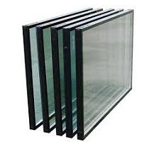 پاورپوینت شیشه دوجداره