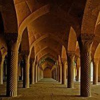 پاورپوینت سلسله مراتب در معماری اسلامی