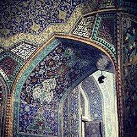پاورپوینت شیوه معماری اصفهان