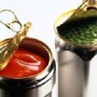 مقاله ویژگیهای ظروف فلزی غیر قابل نفوذ برای نگهداری مواد غذائی