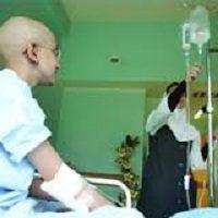 بررسی بهداشت روانی بیماران سرطانی شیمی درمانی شده