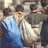 پروژه روشهای ایجاد ارتباط موثر با کودکان کار