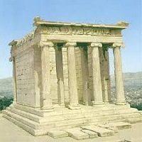 مقاله بررسی معماری یونان باستان
