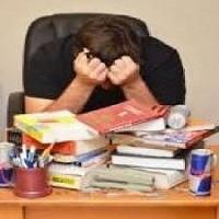 مقاله میزان افسردگی دختران داشجو و پسران دانشجو