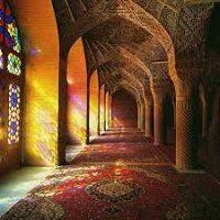 پروژه معماري ايران