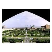مقاله صنعت توريسم در اصفهان