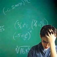 مقاله علل ضعف دانش آموزان در درس رياضي