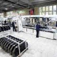 مقاله فرایند تولید شرکت پارت پلاستیک خراسان