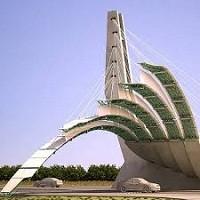 مقاله معماری به عنوان نماد
