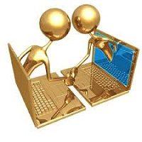 مقاله تجارت الکترونیکی تلفیقی و فرآیند تعیین الگوها