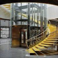 مقاله پله و انواع آن و آسانسور