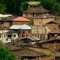 مونوگرافی روستای وفس