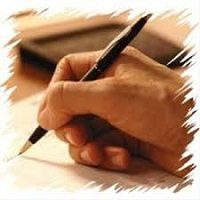 پژوهشی بر انشا نویسی
