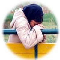 پژوهش بررسی میزان افسردگی در دختران دبیرستان