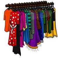 پژوهش در مورد پوشاک