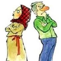 پژوهش مطالعه و بررسی عوامل موثر بر کج رفتاری زنان