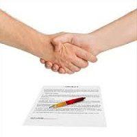 کارتحقیقی شروط نامشروع در قراردادها