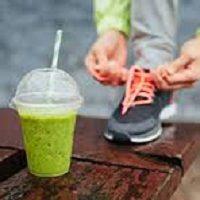 مقاله تغذیه و ورزش