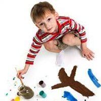 پژوهشی بر خلاقیت نقاشی در کودکان