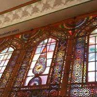 مقاله رنگ در تاریخ ایران