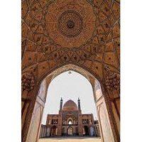 رساله معماری مسجد