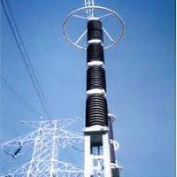 مقاله مزایا و کاربرد برقگیرها درخطوط انتقال فشار قوی