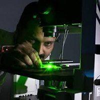 ترجمه مقاله کاربرد لیزر در پزشکی و بایولوژی
