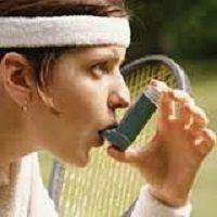 مقاله آسم ورزشی و اثر ورزش در بهبود و درمان آسم