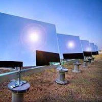 پژوهشی بر انرژی های خورشیدی