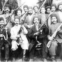 مقاله انقلاب مشروطیت در تبریز و بزرکان آن زمان