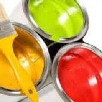 کارآموزی صنایع رنگ و شیمیایی نگاه