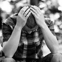 روش تحقیقی بر بررسی علل افسردگی