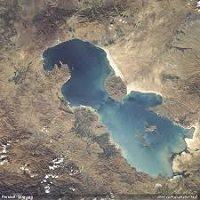 مقاله مدل رقومی زمین و آنالیز جریان های سطحی آب