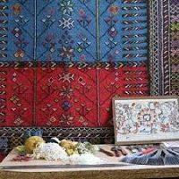 مقاله تاریخ هنر فرش ایران از آغاز تا کنون