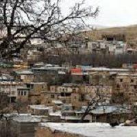 مقاله روابط متقابل روستای ویهج و شهر قروه
