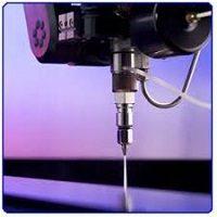 مقاله کاربرد لیزر در صنعت سرامیک
