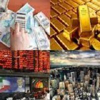 مقاله اقتصاد بازار و توزیع درآمد