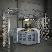پژوهشی بر ماشین های بافندگی