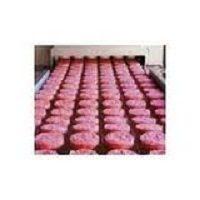 کارآفرینی طرح تولید همبرگر