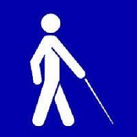 روش تحقیق بررسی مشکلات دختران نابینا