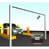 پروژه سیستم های تشخیص وسایل نقلیه