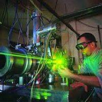 پژوهشی بر اصول کار با لیزر