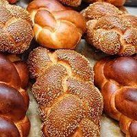 طرح توجیهی تولید نان های فانتزی