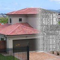 دانلود مقاله مراحل طراحی و اجرای یک ساختمان