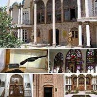 دانلود پاورپوینت تعمیر و نگهداری موزه ایران باستان