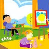 دانلود پاورپوینت گزارش کارآموزی در مهد کودک