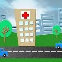 دانلود مقاله تحلیل فضاهای شهری کاربری درمانی