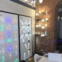 دانلود پاورپوینت استانداردهای روشنایی