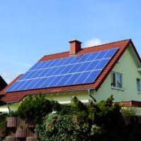 دانلود پاورپوینت بررسی خانه خورشیدی