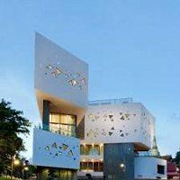 مقاله بررسی معـماری سوئیس